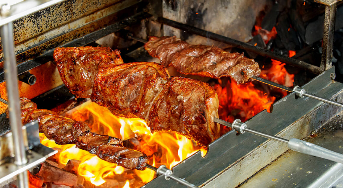 Traditional Brazilian BBQ Cooking Class - 3 Hours