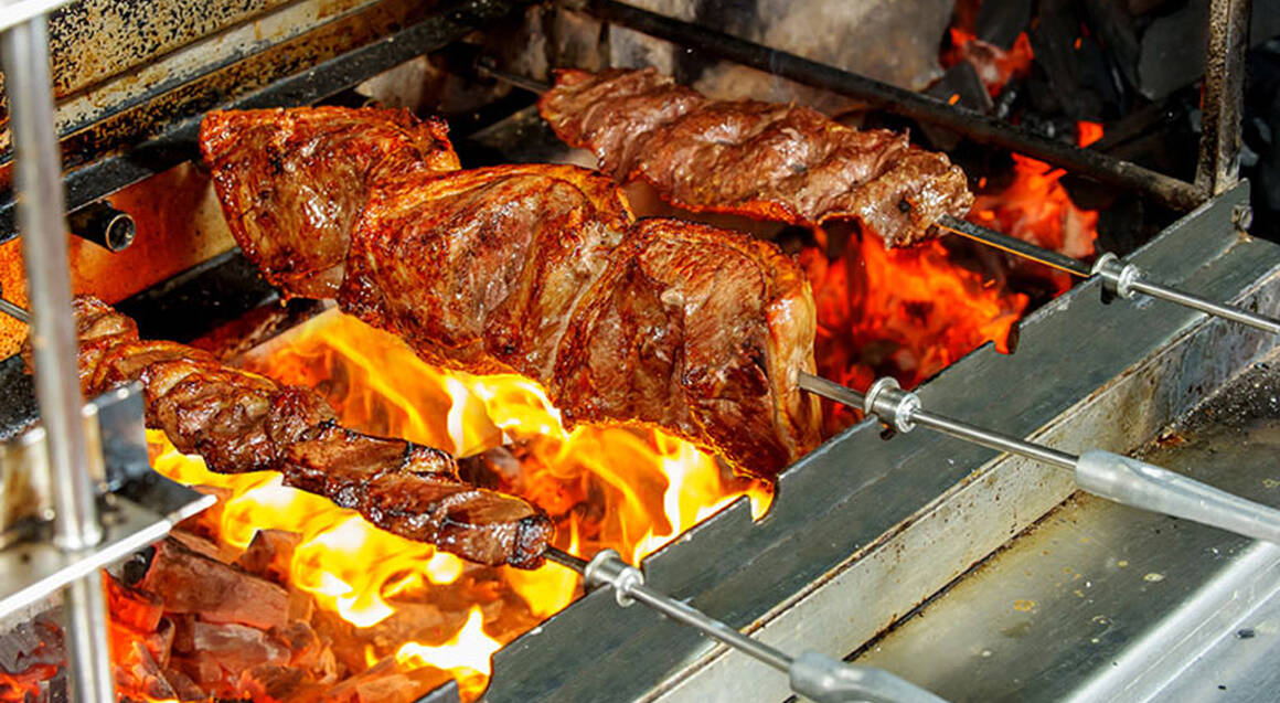 Traditional Brazilian BBQ Cooking Class - Hunter Valley