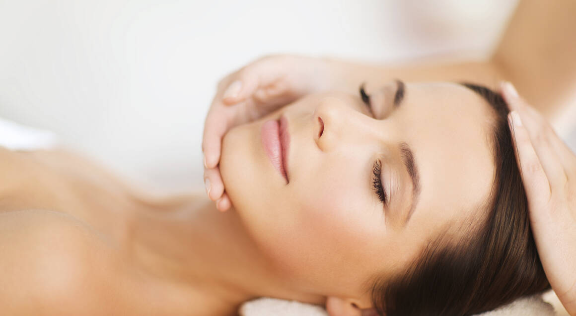 Blissful Massage at Home - 60 Minutes