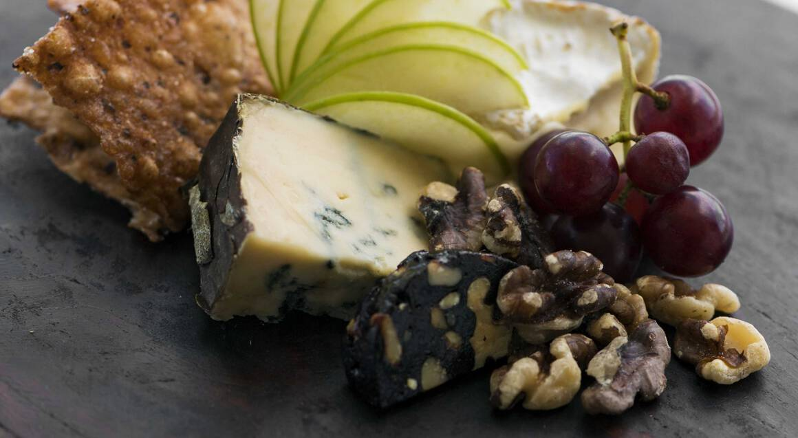 Wine Variety Masterclass with Cheese Plate - For 2