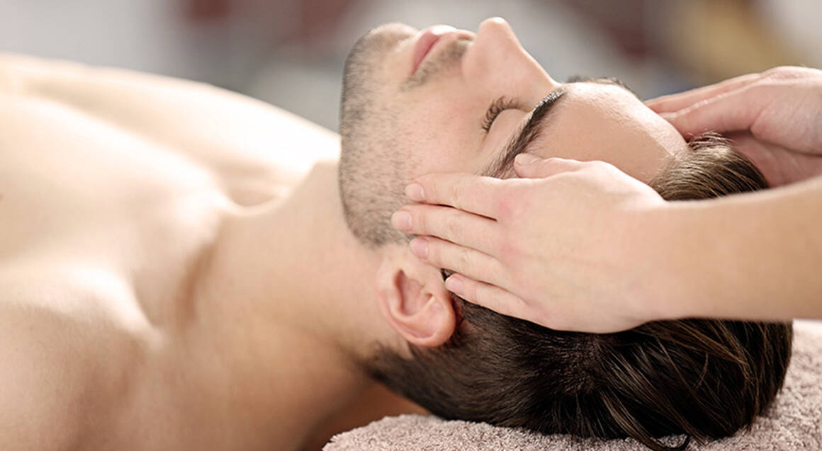 Blissful Remedial Massage - For 2