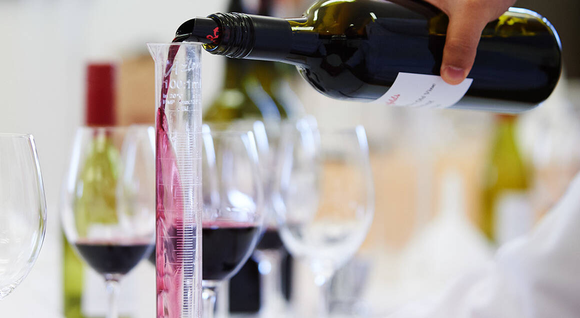 Penfolds Make Your Own Blend Wine Making Experience