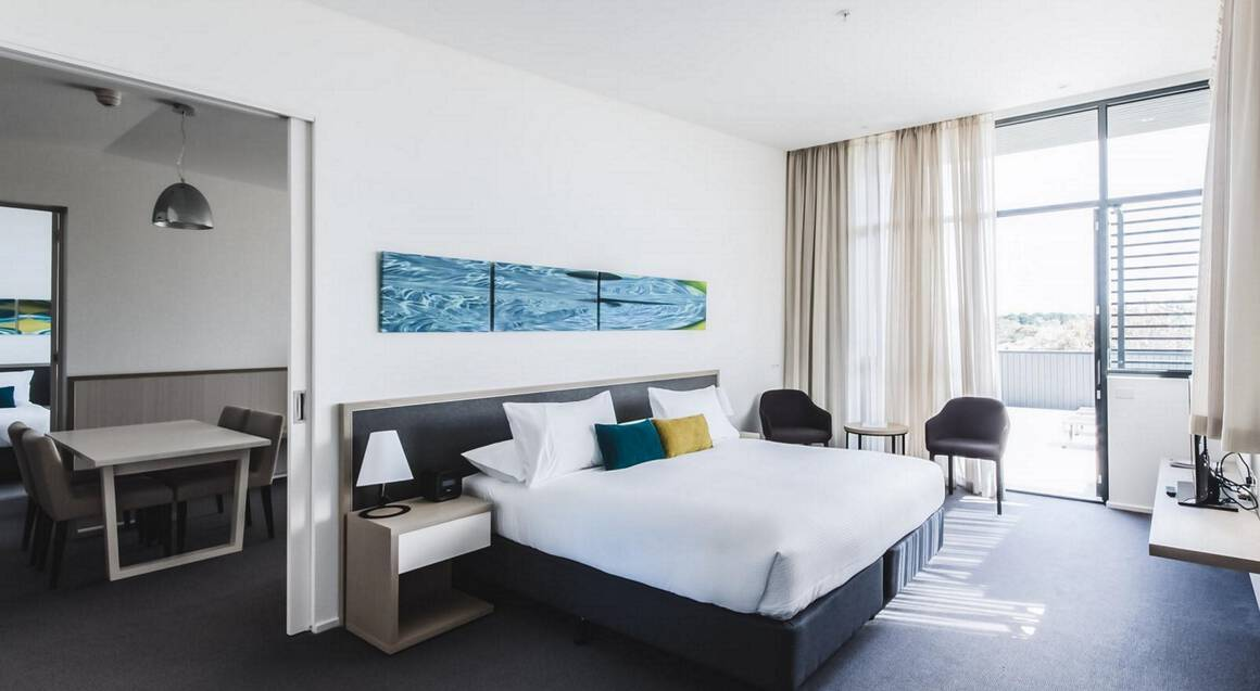 Boutique Family Escape with Breakfast - 1 Night - Midweek
