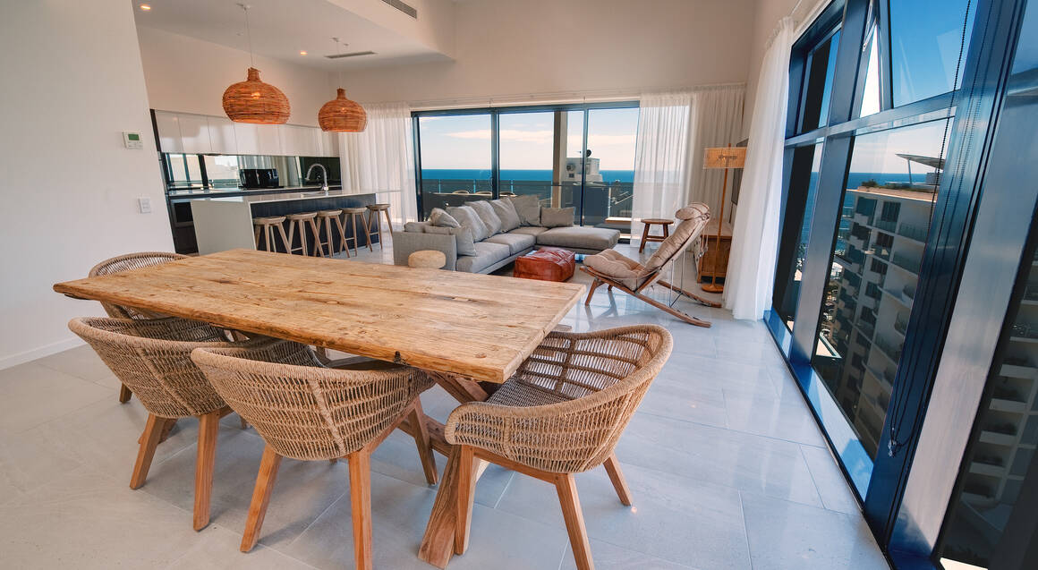 5 Night Mooloolaba Escape with Ocean Views - For up to 6