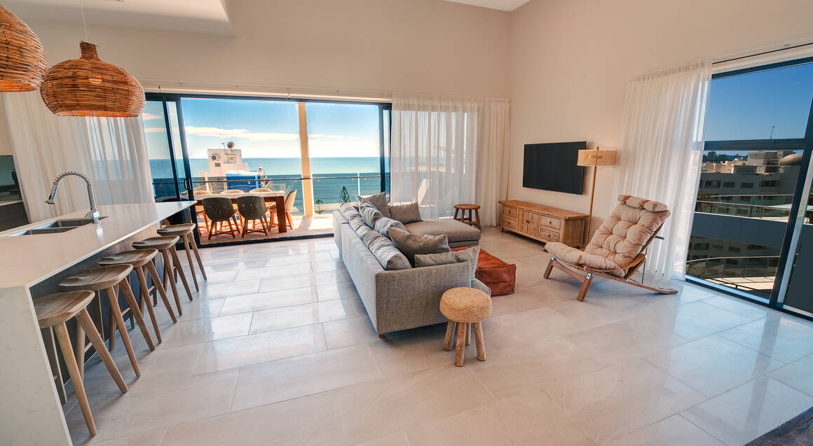 3 Night Mooloolaba Escape - For up to 6