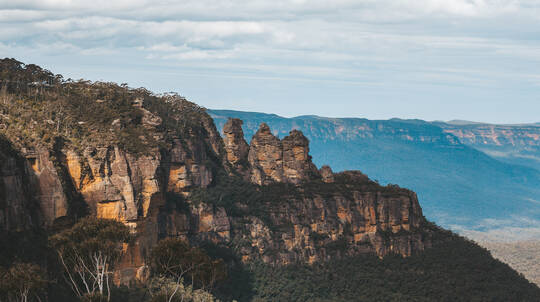 Blue Mountains Two Night Stay with Scenic World Pass- Family
