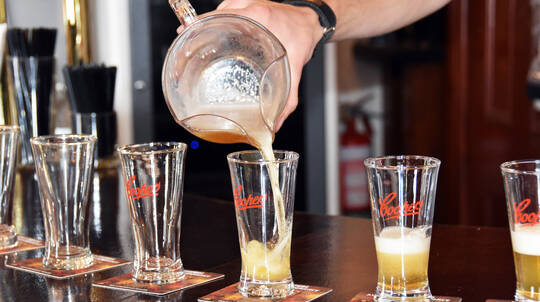 Craft Beer Discovery Tour - Adelaide - Saturday
