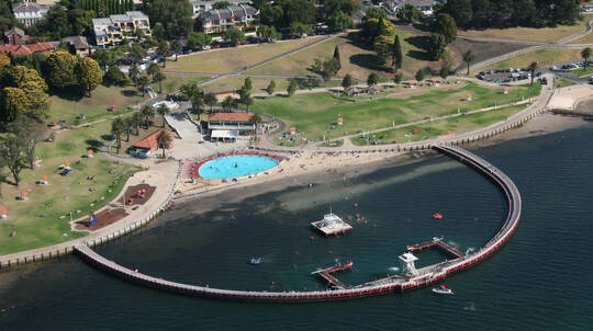 Scenic Helicopter Flight over Geelong - For 2