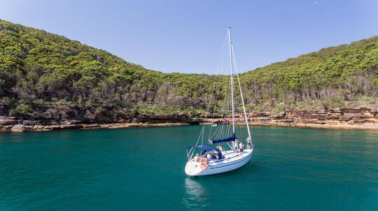 Romantic Overnight Stay On A Beautiful Yacht - For 2