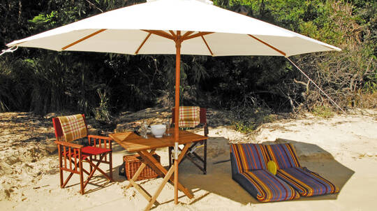 BYO Picnic In Paradise - For 2
