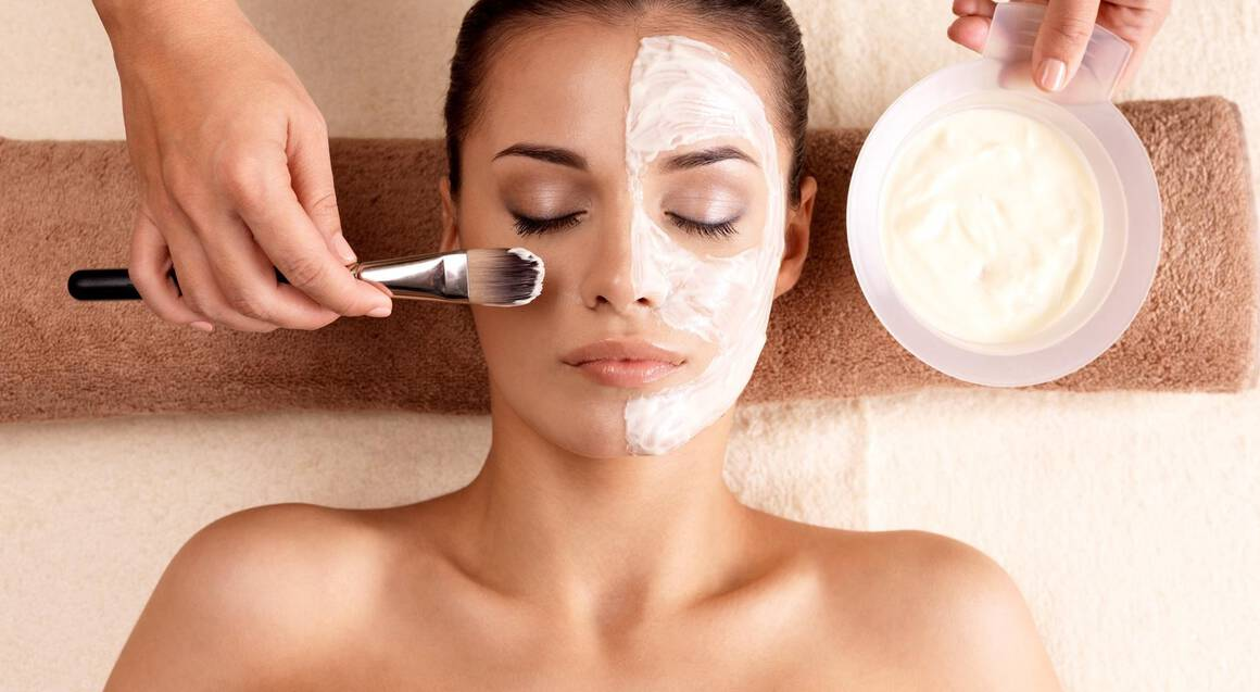 Indulgent Day Spa Experience - 60 Minutes