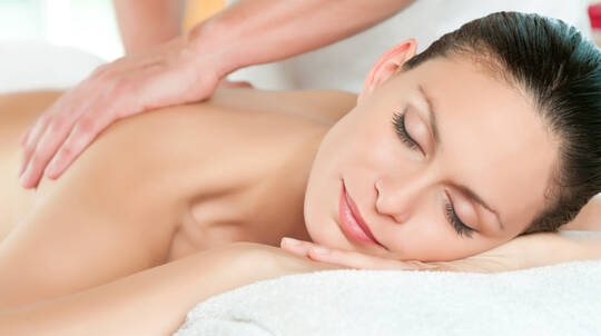 Relaxation Spa Package - Choice of 2 Treatments