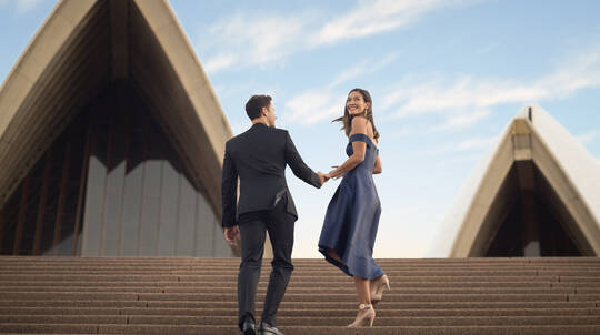 Opera at Sydney Opera House - B Reserve