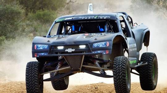 V8 Buggy Extreme 20 Drive Laps + 2 Hot Laps - Perth