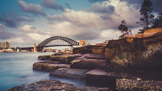 Photography Workshop for Beginners - Sydney - 3 Hours