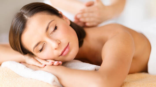 Remedial or Deep Tissue Massage - 60 Minutes