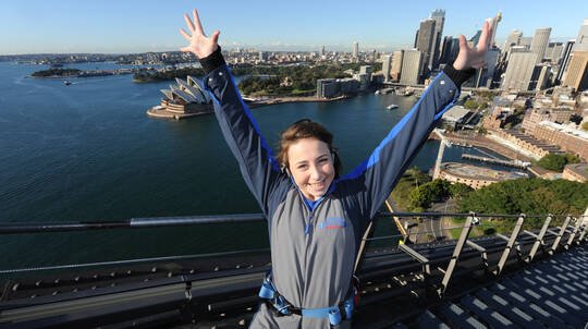 Sydney Harbour Bridge Day Climb - Adult