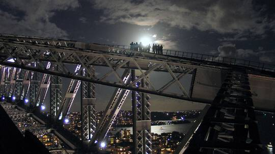 Sydney Harbour Bridge Night Climb - Adult