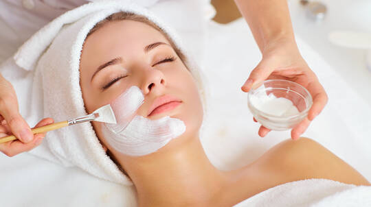 Facial and Massage Pampering Package - 90 Minutes