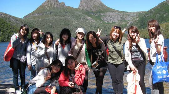 Cradle Mountain Guided Tour - Full Day