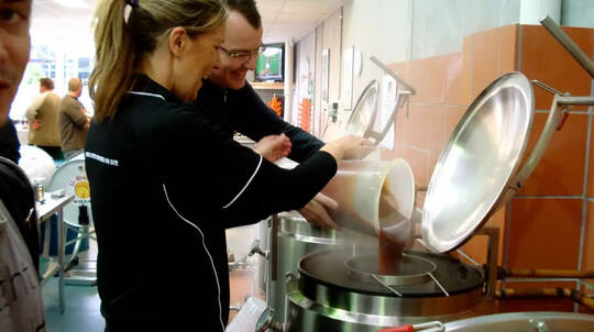 Become a Master Brewer - Brew Your Own Beer - 50 Litres