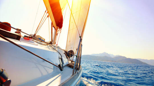 Learn to Sail Course - Half Day