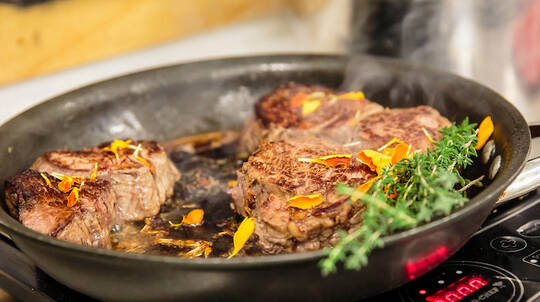Ultimate Carnivore Meat Cooking Class