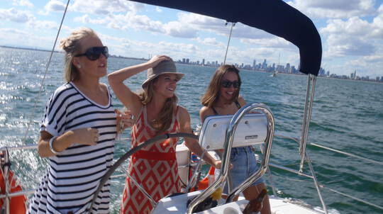 Luxury Yacht Cruise and 2 Course Lunch