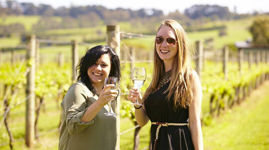 Mornington Peninsula Wine, Cheese & Chocolate Tour - For 2
