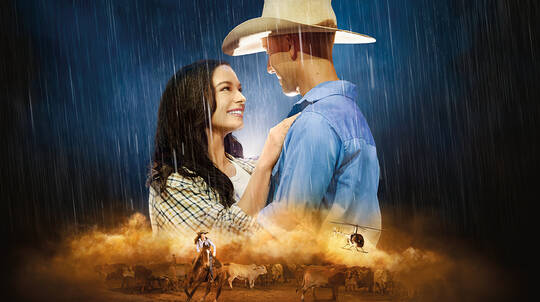 Australian Outback Spectacular's Heartland - Weekday - Adult