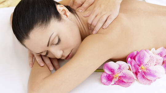 Couples Date Night Spa Package - 2 Hours - For 2