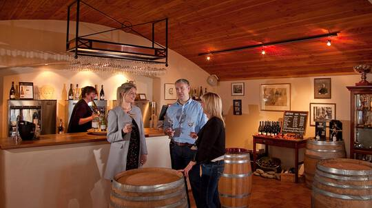 Private Luxury Marlborough Wine Tour