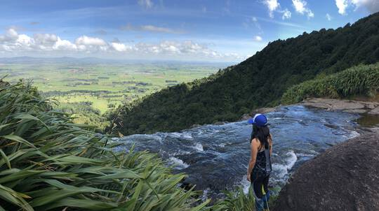Waikato Hike with Artisan Food and Wine - Full Day