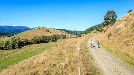 Magical Mapua Bicycle Tour - 2 Nights - For 2